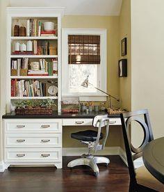Home Office Niche