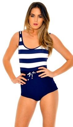 The St Lucia Boyleg Maillot has been VERY popular
