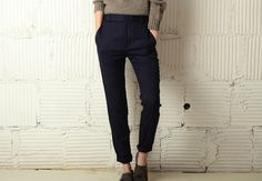 Joinery Trousers