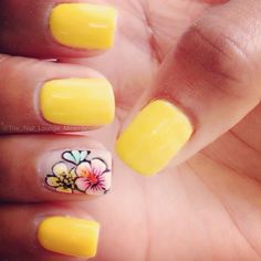Spring/Summer 2014 nail inspired by the_nail_lounge_miramar. Tag yours with #SephoraNailspotting for the chance to be featured!