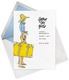 J Crew for Paperless Post