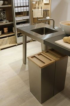 bulthaup www.bulthaupsf.com #bulthaup #kitchen #design
