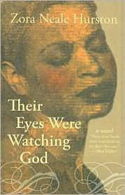 Their Eyes Were Watching God by Zora Neale Hurston. Fantastic book.