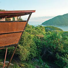 20 most unique hotels in the West | Verana, Yelapa, Mexico | Sunset.com