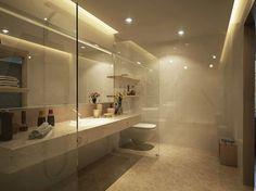 Diseño de Interiores & Arquitectura: Diseño de Interiores Llenos de Textura y Obras de Arte de Buen Gusto