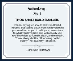 10 Tips for Building the Quintessential Southern Home