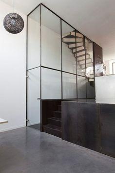 Streamline moderne on pinterest art deco house walter gropius and art deco - Deco moderne woning ...