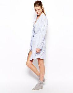 Oysho.  #affordable #robe