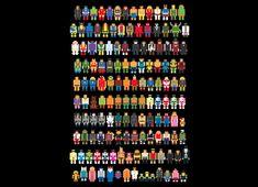 """""""Mini Pixels"""" - Threadless.com - Best t-shirts in the world"""