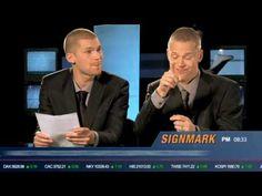Signmark - Smells Like Victory