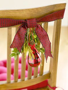 Ideas for Christmas Tables