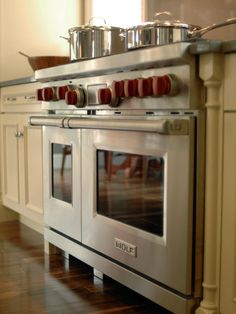 HGTV Dream Home 2009: Kitchen Pictures : Dreamhome : HGTV