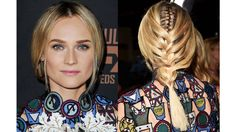 Two-in-one braid