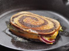 Best Grilled Cheese Ever from Ree Drummond