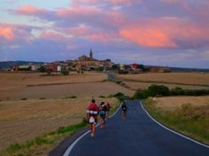Go on a pilgrimage to Santiago de Compostela
