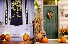 Image detail for -Halloween Decorations Ideas for the Home Outdoors: homemade halloween ...