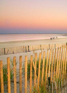 20 of America's most beautiful beaches.