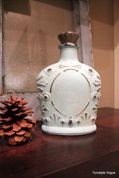 Crown Royal bottle