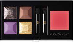 Givenchy Beauty Eye/Lip Palette #makeup