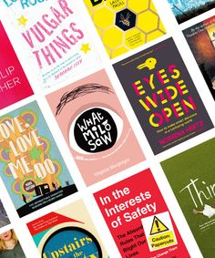 15 must-read books for your weekend pleasure