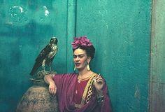 bird, wall colors, peopl, self portraits, mexico, art, hawks, fridakahlo, frida kahlo