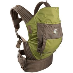 Onya Baby Outback Child Carrier - Turns into a seat for baby! Bonus!