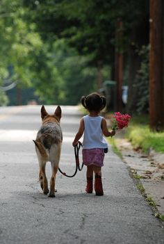 Walk with me.....