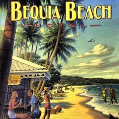 Beautiful Bequia!