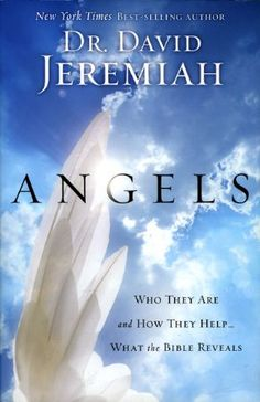 All of these books by David Jeremiah are great. I've read them all. ...I really love this one.  It's very Biblical in theology but fun and interesting to read.  Angels - Who They Are and How They Help