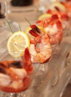 New England shrimp cocktails #fstaste  #scenesofnewengland #soNE #food #soNEfood