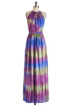 Adore A Borealis Dress, #ModCloth