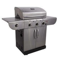 Make Dad's day with this Char-Broil gas grill. #FathersDay