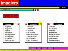 ▶ FRANÇAIS LANGUE ÉTRANGÈRE = Conjugaison = Présent = er - YouTube