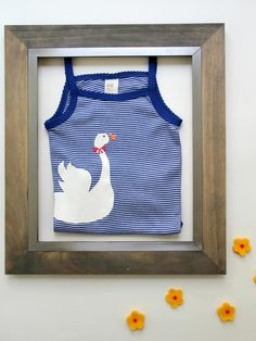 How to Fabric Paint a Baby Onesie : Home Improvement : DIY Network