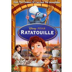 Ratatoullie