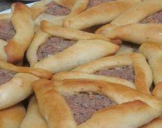 Empanadas árabes - Cocineros Argentinos