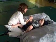 """Sensory Processing Parenting: Joint Compressions - """"Squishies"""" - After a Meltdown"""