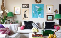 5 Tips for Creating The Ultimate Gallery Wall
