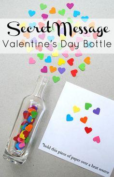 Valentine's Day Secr