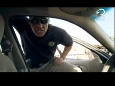 Policias y Coyotes - Cruce Ilegal [ Discovery Channel]