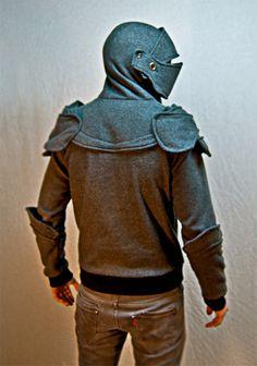 Medieval Hoodie