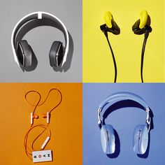 The Best Headphones You Can Customize With an App
