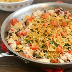 Tex-Mex Chicken and Rice by Tracey's Culinary Adventures, via Flickr