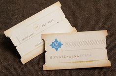 58 Die Cut Business Cards: Designs To Die For - You The Designer