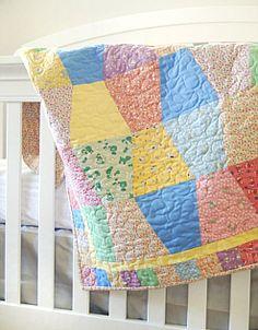 Baby Tumbler Quilt babytoddl quilt, quilt kit, babykid quilt, baby quilts, babi quiltsblanket, sew babi, babi tumbler, nanci quilt, tumbler quilt