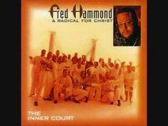 Fred Hammond -Philippians 4:7