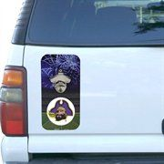East Carolina Pirates Clink-N-Drink Magnetic Bottle Opener. You attach it to your car!!