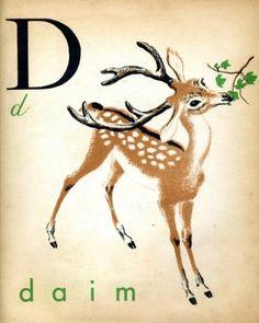 Oh Deer / Deer