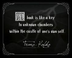 happi victim, books, quotes, keys, kafka quot, castles, read, franz kafka, book lover
