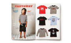graphic design, johnston duffi, wonderboy ss, print advertising, 11 lookbook, martin duffi